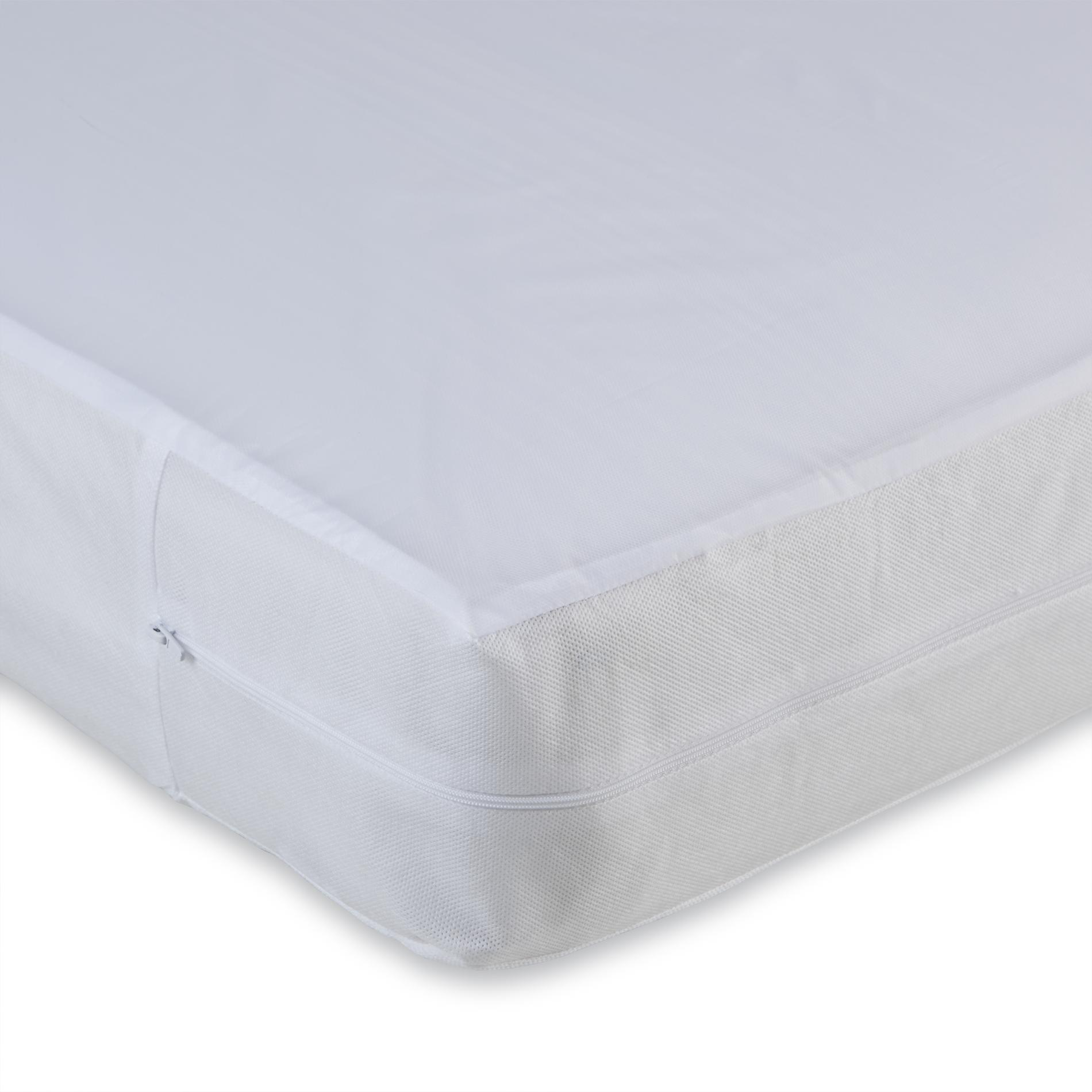 Baby Mattress Kmart Summer Infants Zippered Crib Mattress Protector
