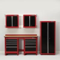 craftsman garage cabinets storage | Roselawnlutheran