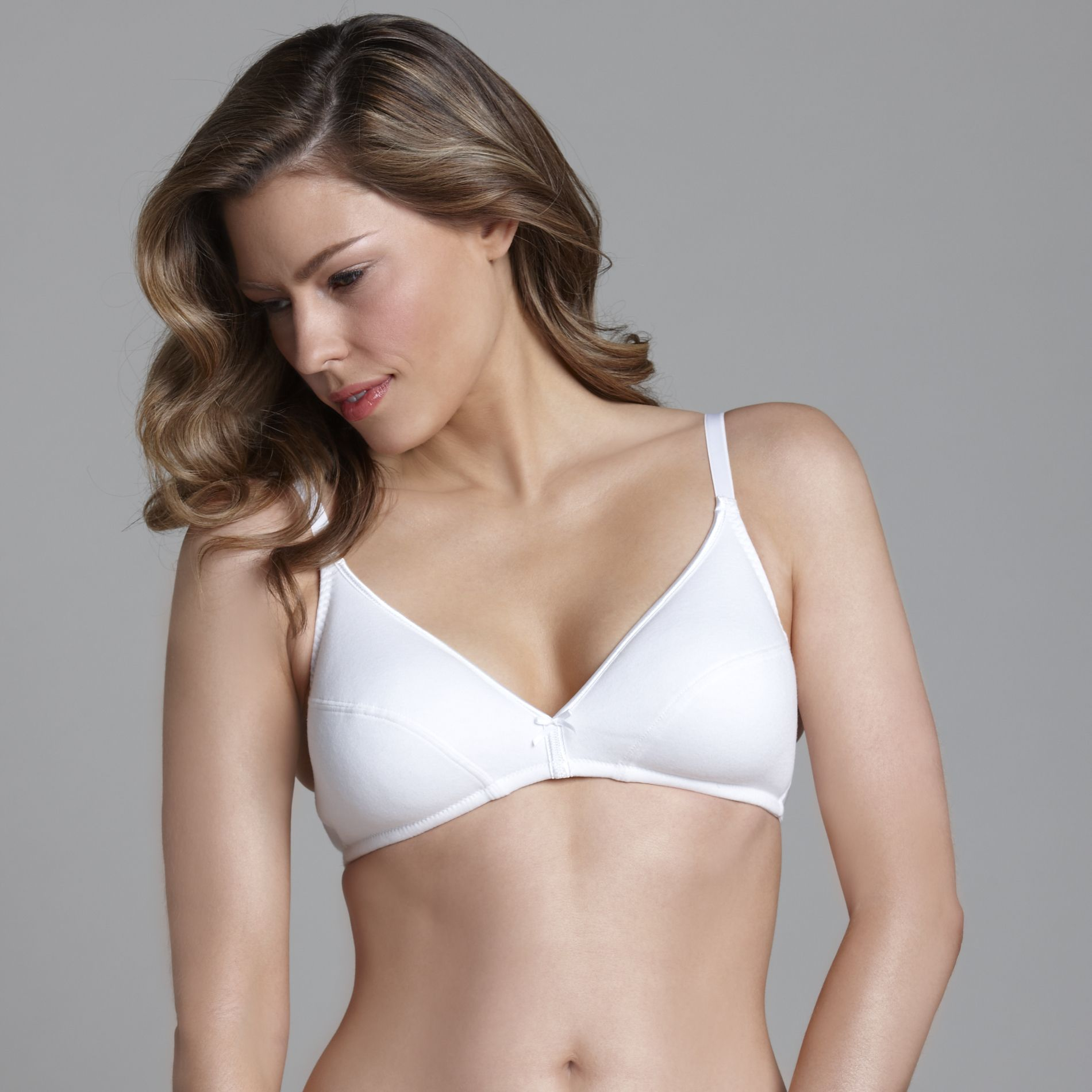 bali-passion-for-comfort-seamless-minimizer-underwire-bra-3385-toffee Bali Bras On Sale