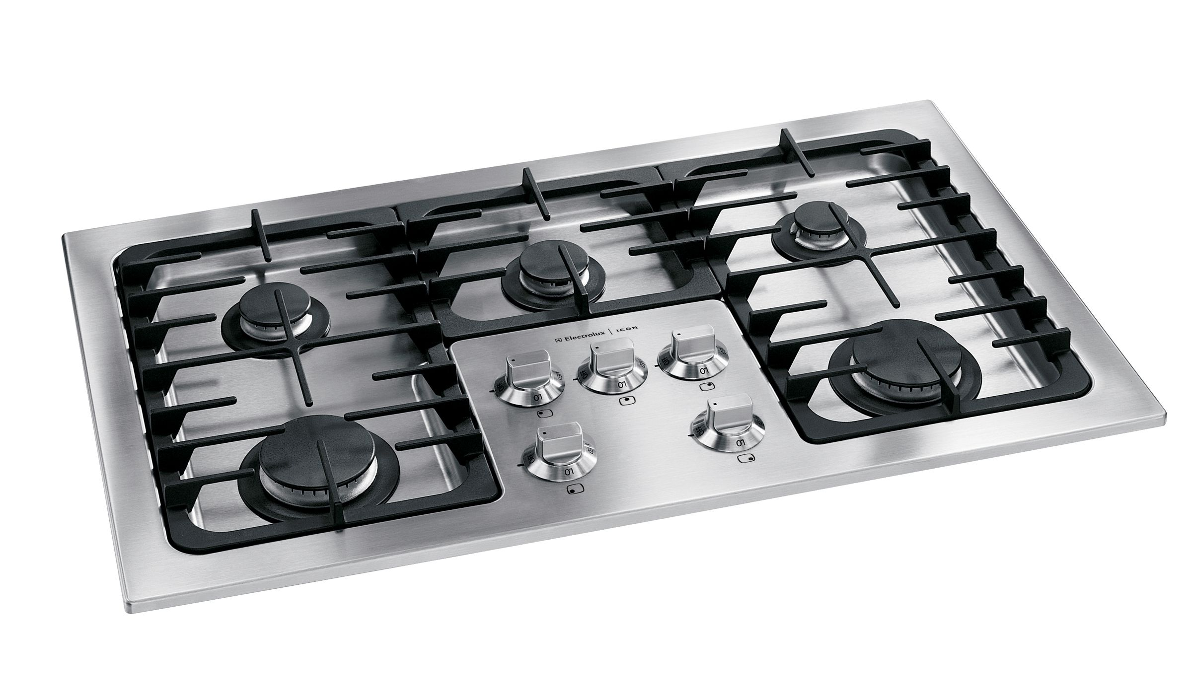 Gas Cooktop Installation Electrolux E36gc70fss 36 Quot Gas Cooktop