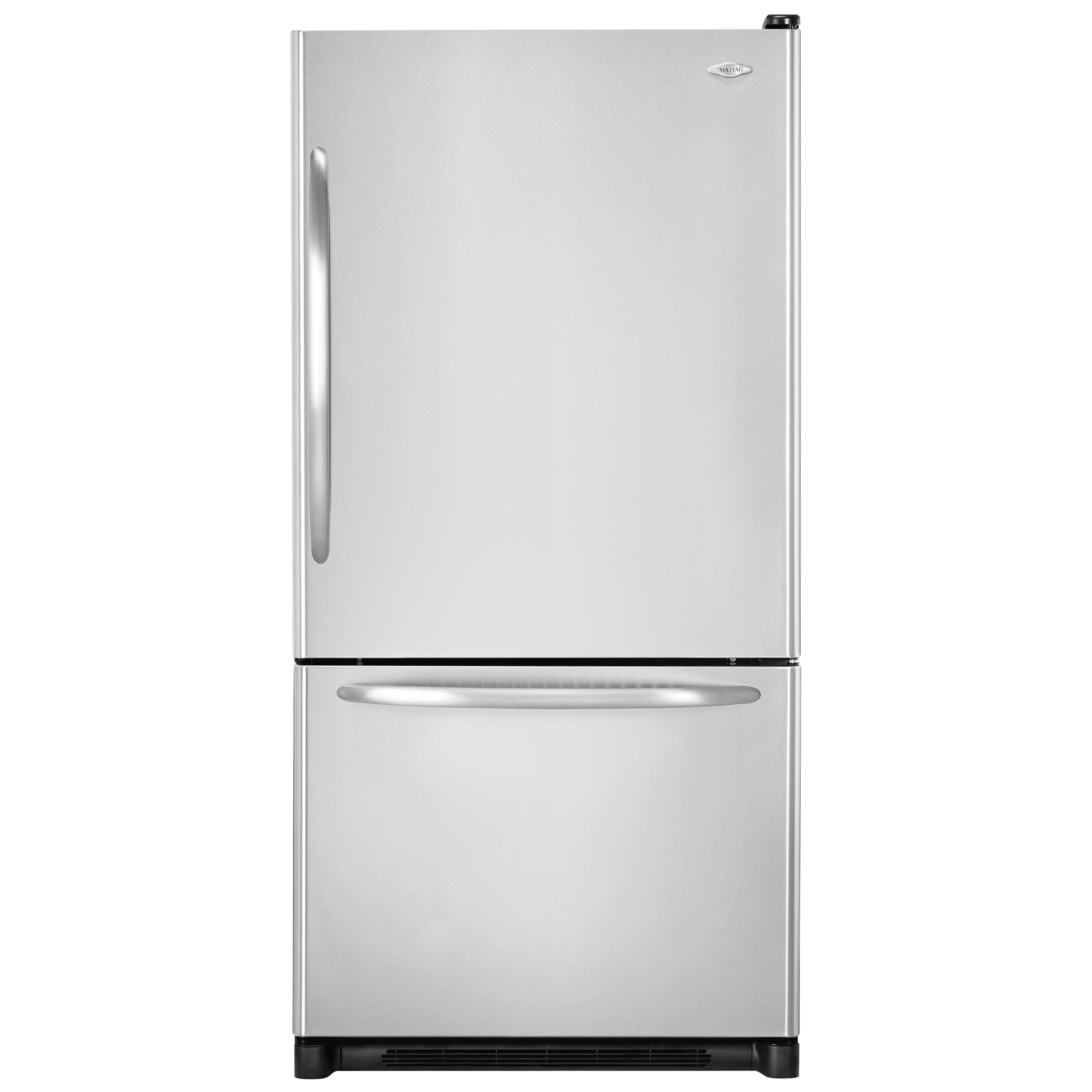 Kmart Freezer Maytag Bottom Freezer Refrigerator 21 9 Cu Ft Mbr2256ke