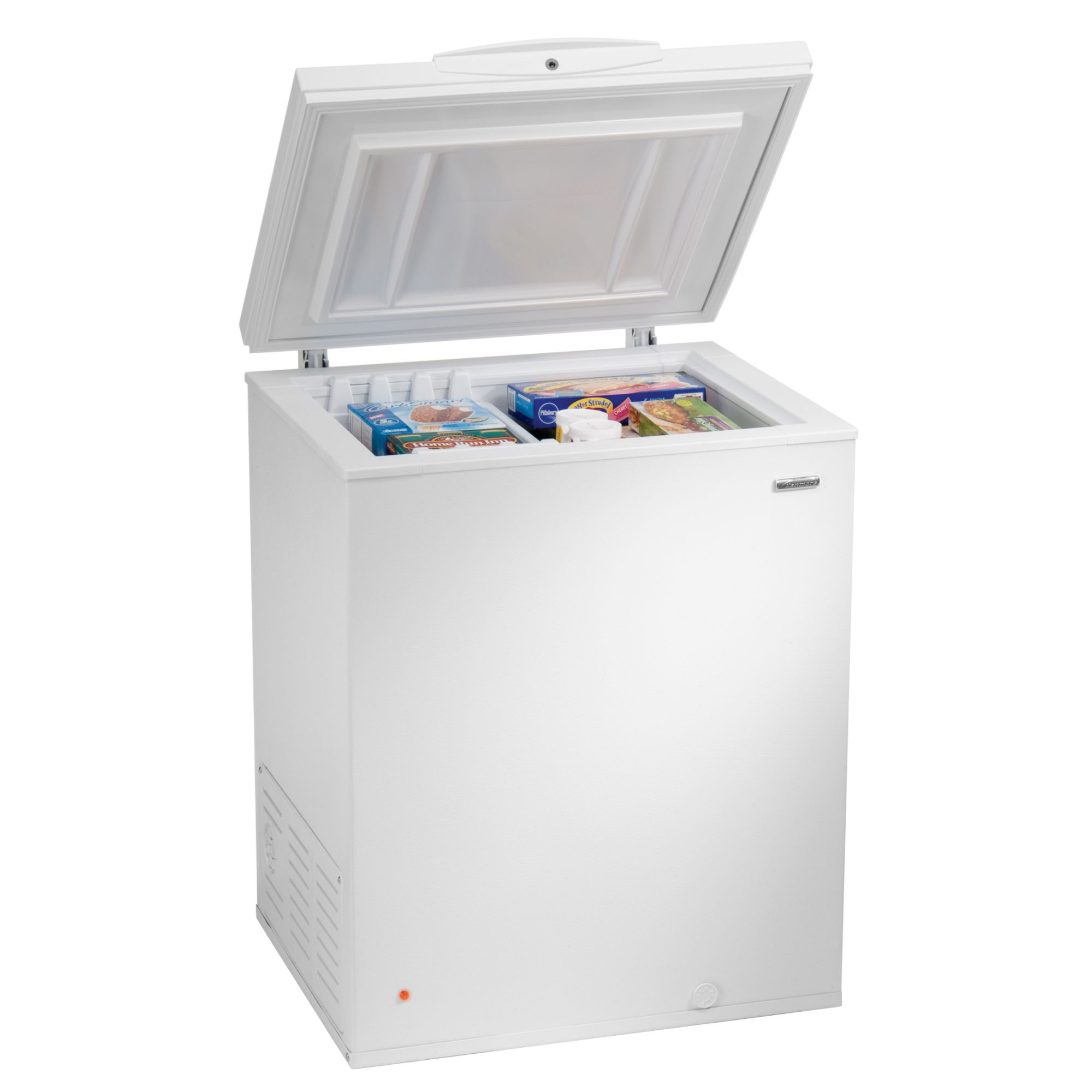 Kmart Freezer Kenmore Chest Freezer 5 Cu Ft 16512 Sears