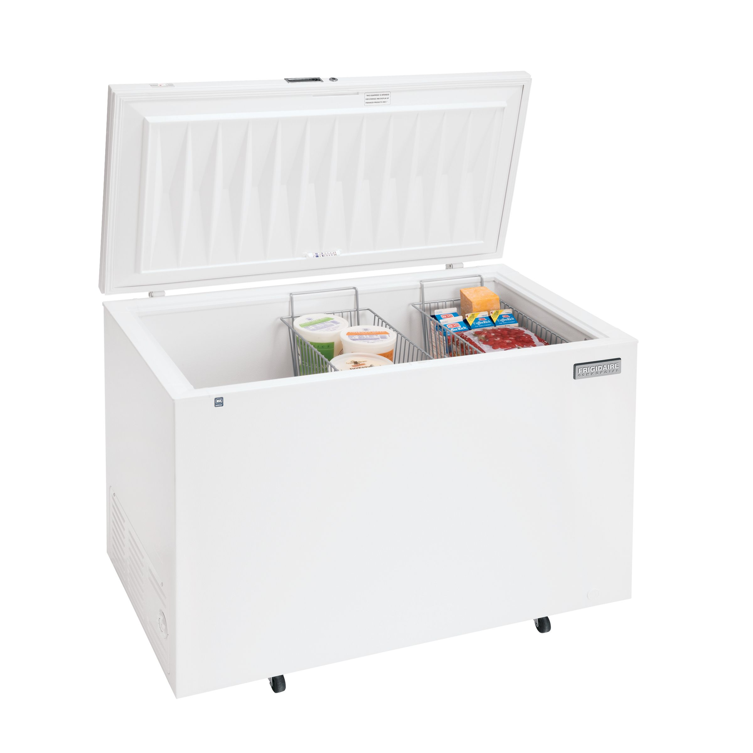 Kmart Freezer Chest Freezers Bbt