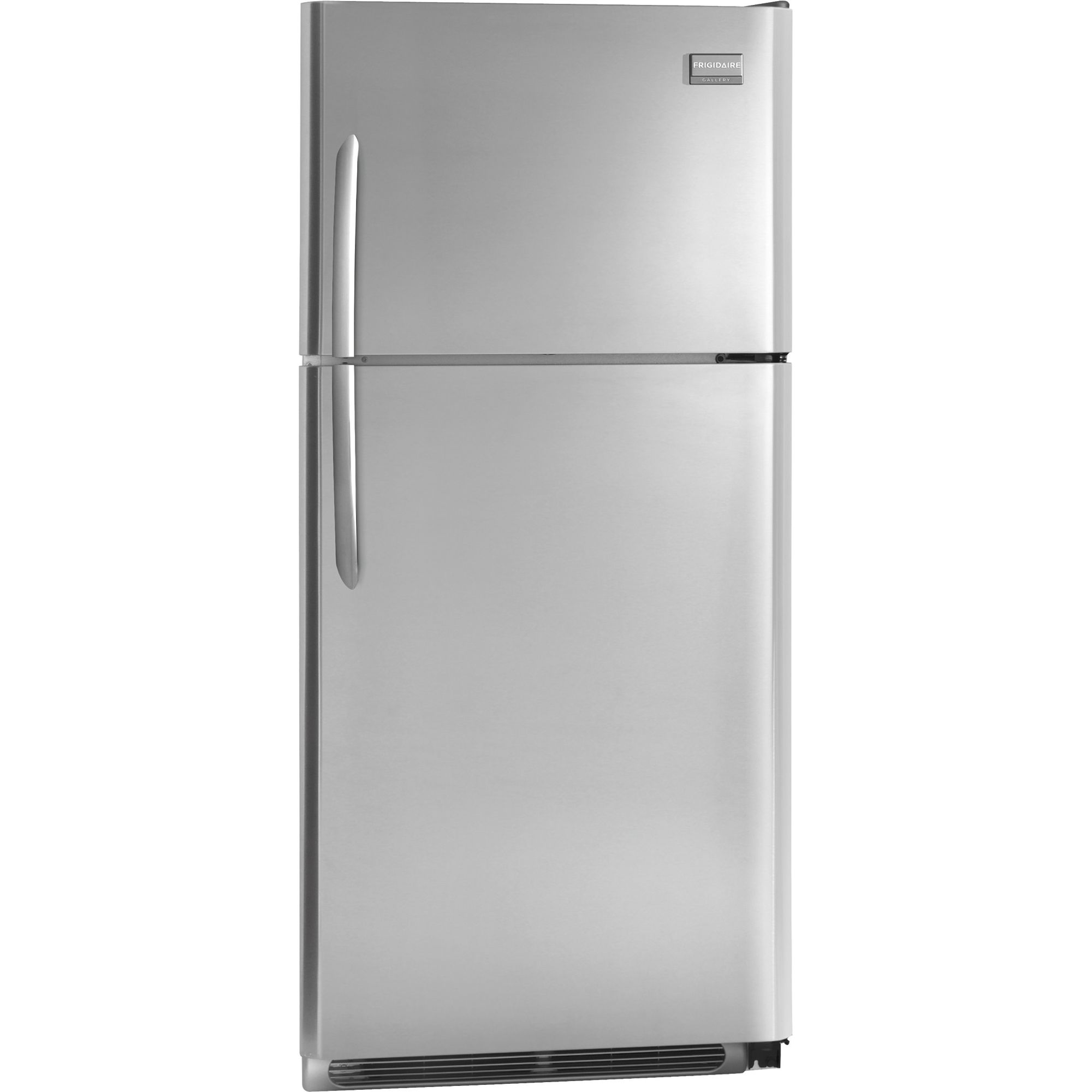Kmart Freezer Frigidaire 18 2 Cu Ft Top Freezer Refrigerator