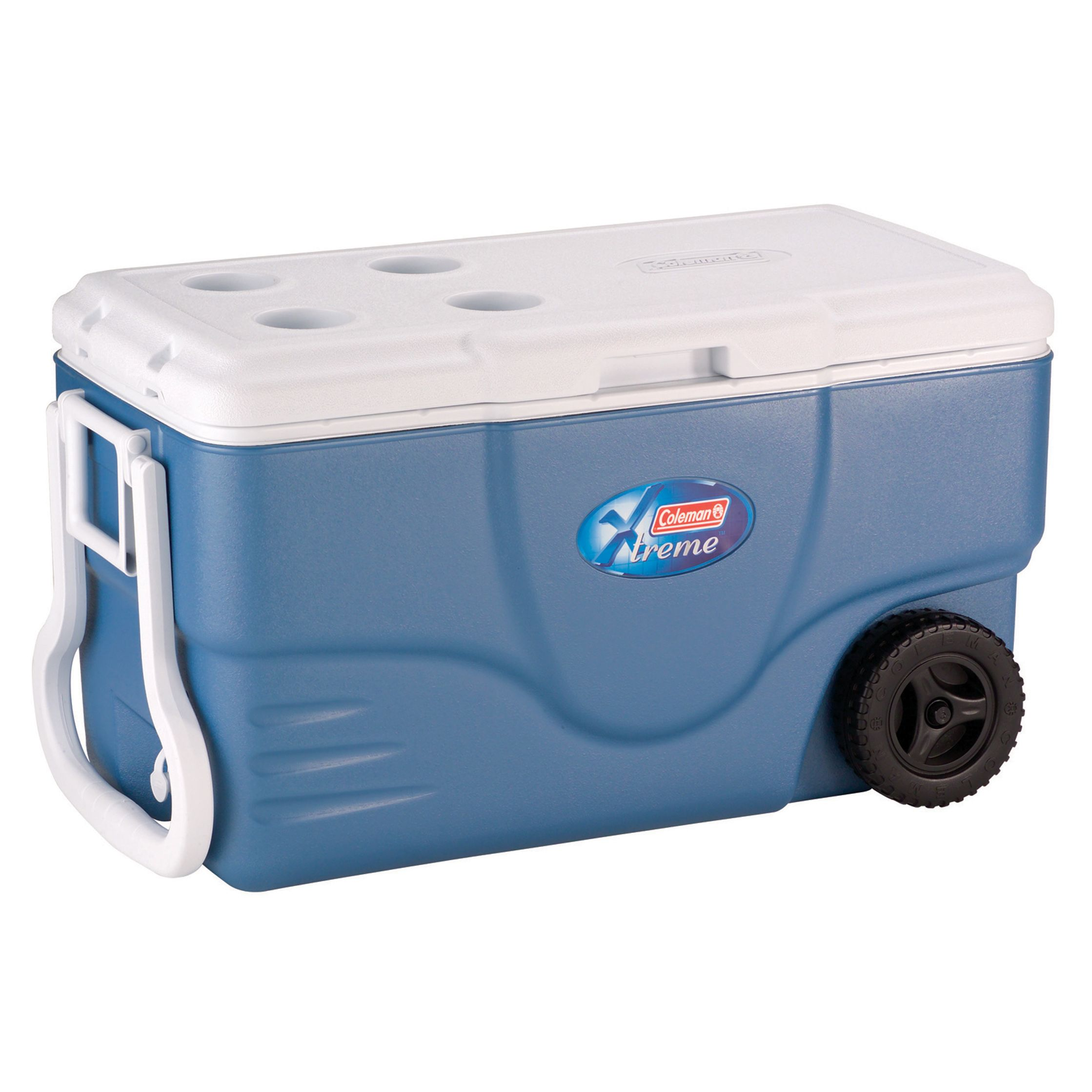 Bunnings Kitchen Price List Coleman 6262a748 62 Quart Xtreme Wheeled Cooler
