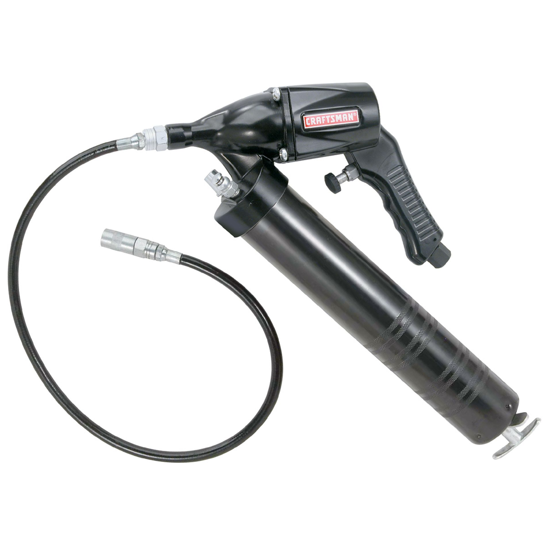 Electric Grease Gun Craftsman Single Shot Grease Gun
