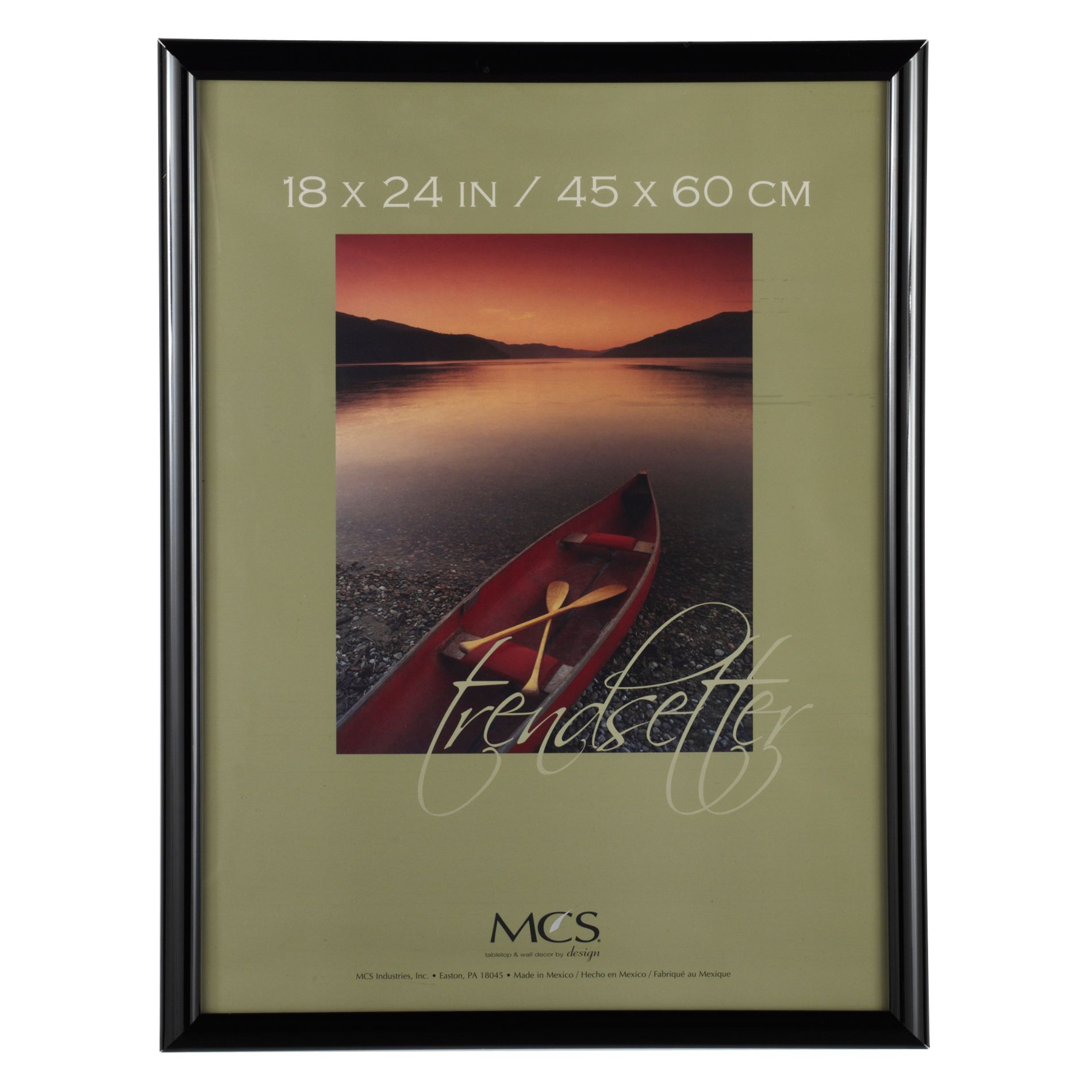 18x24 Poster Frame 18x24 Poster Frames Find It At Shopwiki