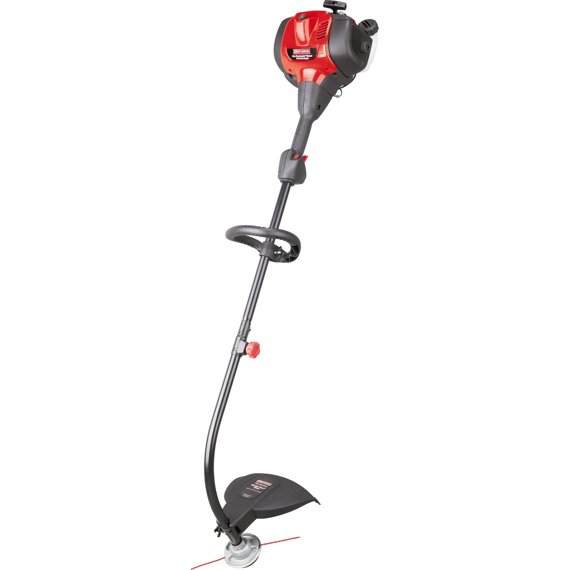 Gardenline Online Shop Craftsman 33cc Full Crank Gas Curved Shaft Convertible