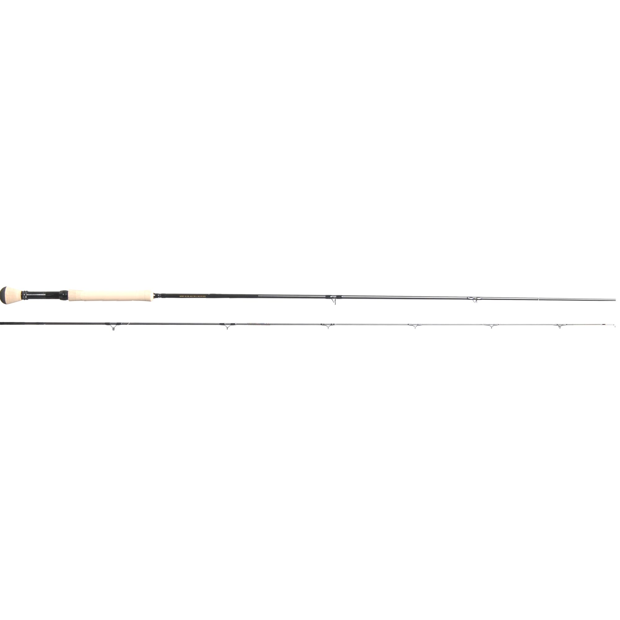 Fishing Rods Kmart Hurricane Redbone 9 39 2pc 8wt Fly Rod Fitness And Sports