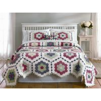 Country Living Capitola Quilt - Home - Bed & Bath ...
