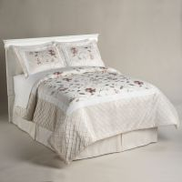 Jaclyn Smith Tranquility Comforter Set - Home - Bed & Bath ...