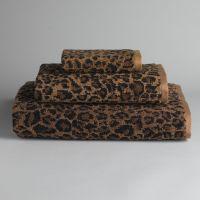 Bath Towel - Leopard Print