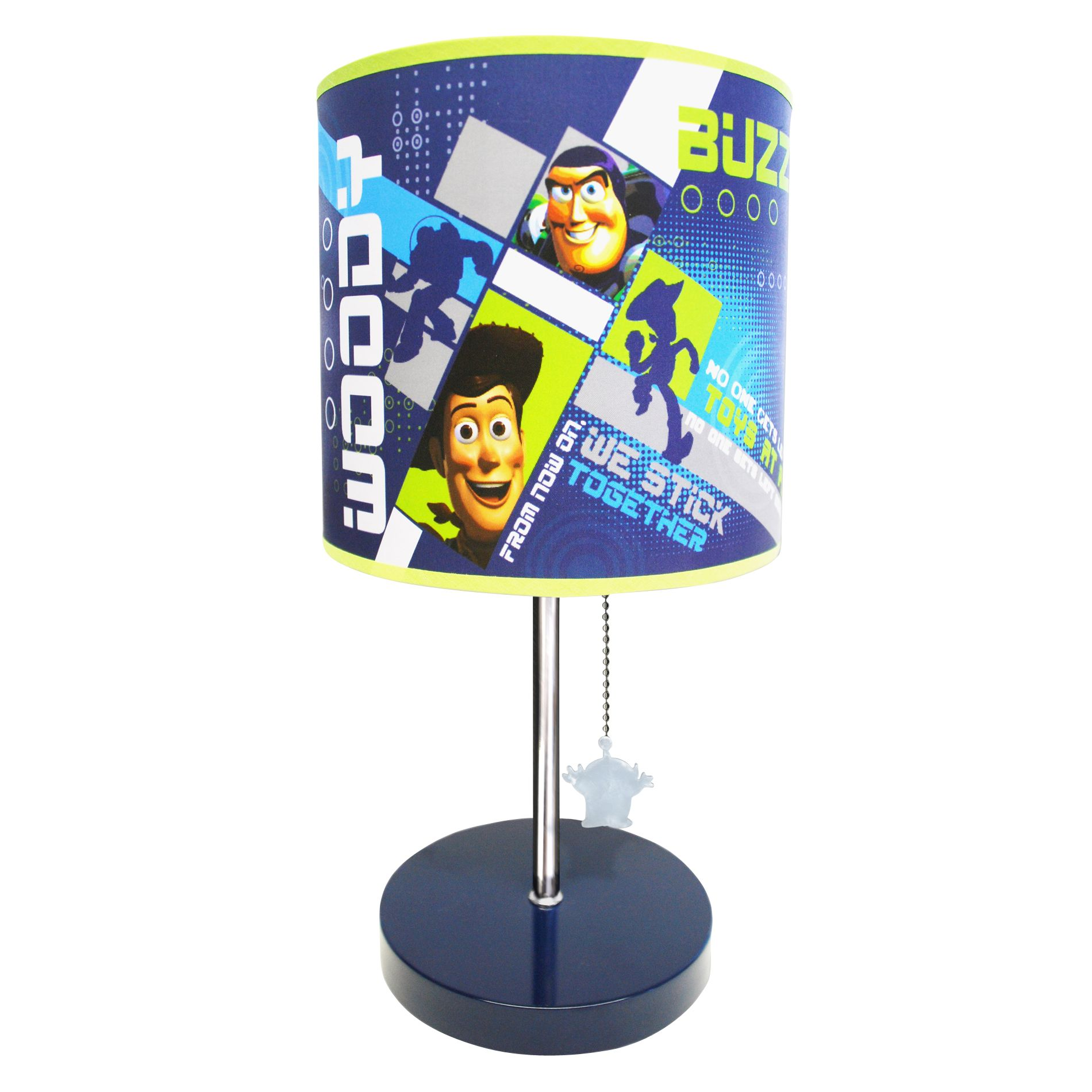 Pixar Desk Lamp Disney Toy Story Toy Story Table Lamp Home Home Decor