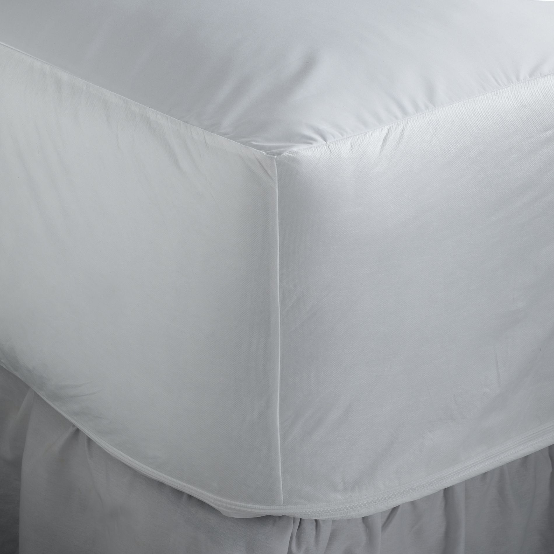 Bed Bug Protection Cover Check Out Allerease Bed Bug Allergy Mattress Cover Shopyourway