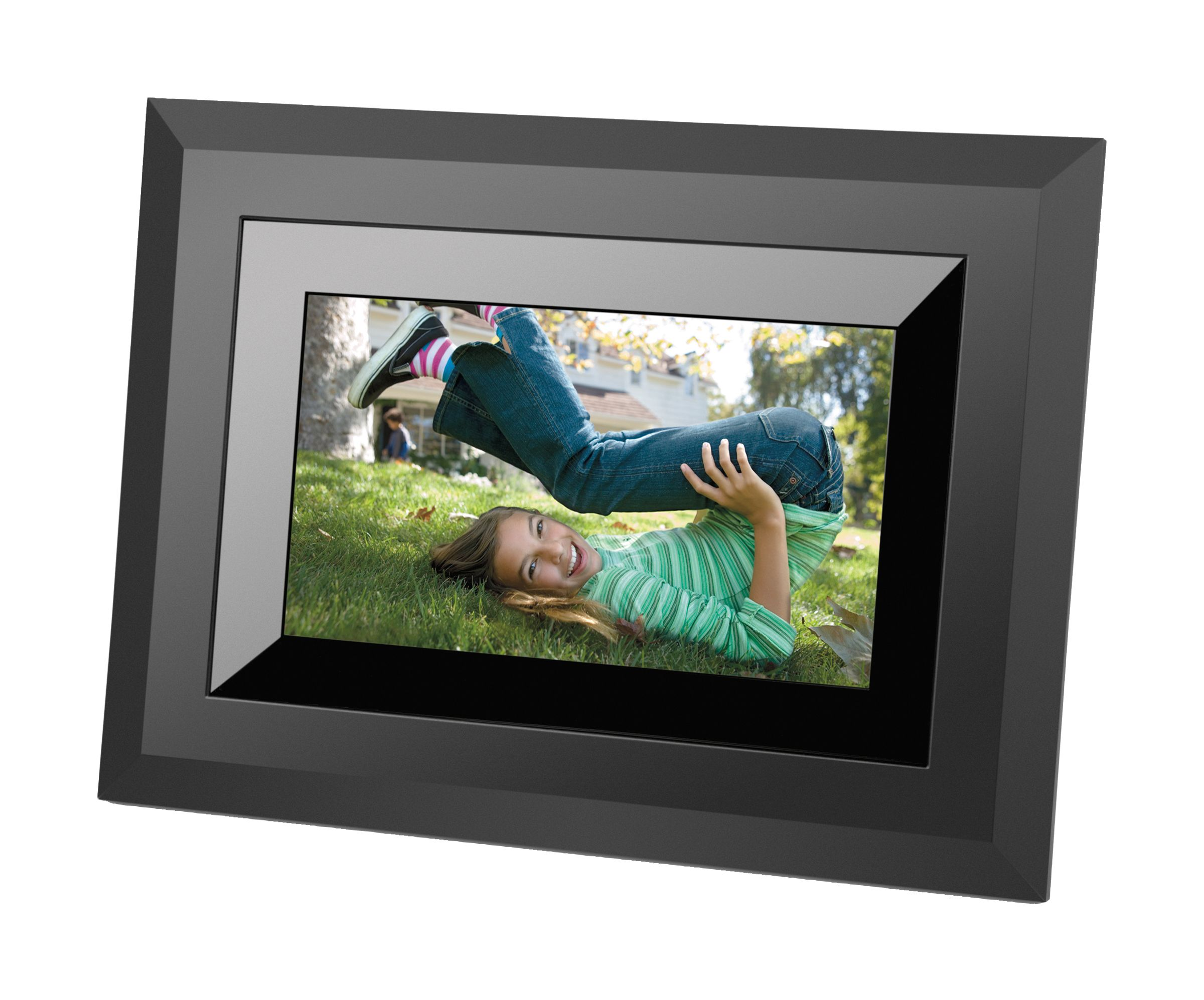 Kmart Digital Photo Frame Kodak Sv710 8370181 7 In Digital Picture Frame With Mp3