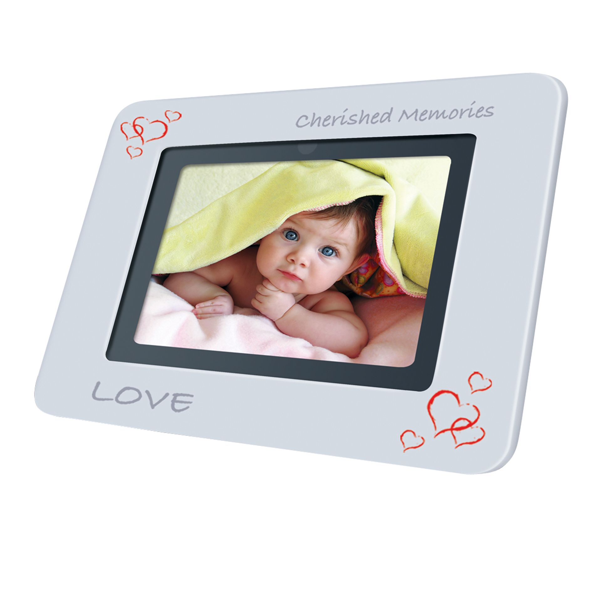 Kmart Digital Photo Frame Coby 7 In Widescreen Digital Picture Frame Tvs