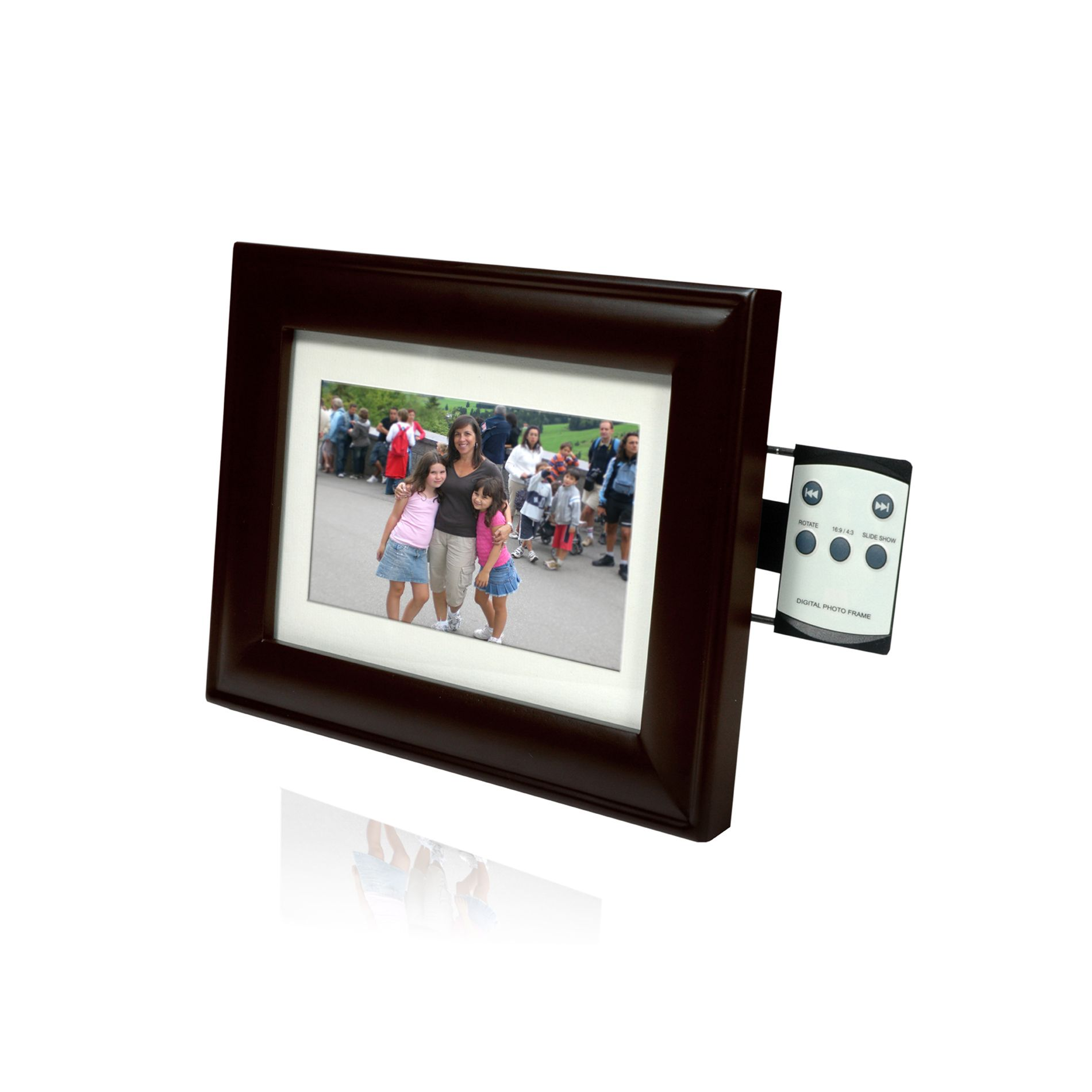 Kmart Digital Photo Frame Smartparts Smartparts 7 Quot Digital Picture Frame Tvs