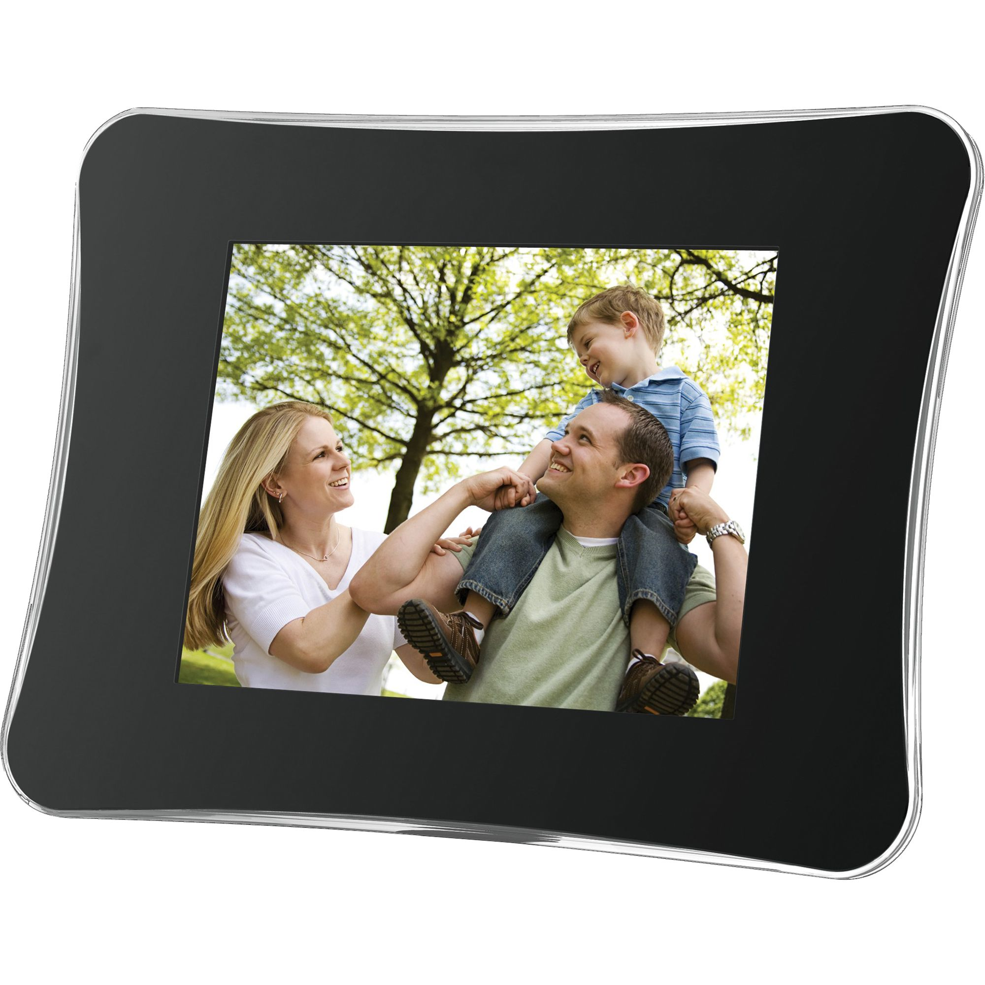 Kmart Digital Photo Frame Coby 8 In Contemporary Design Digital Photo Picture Frame