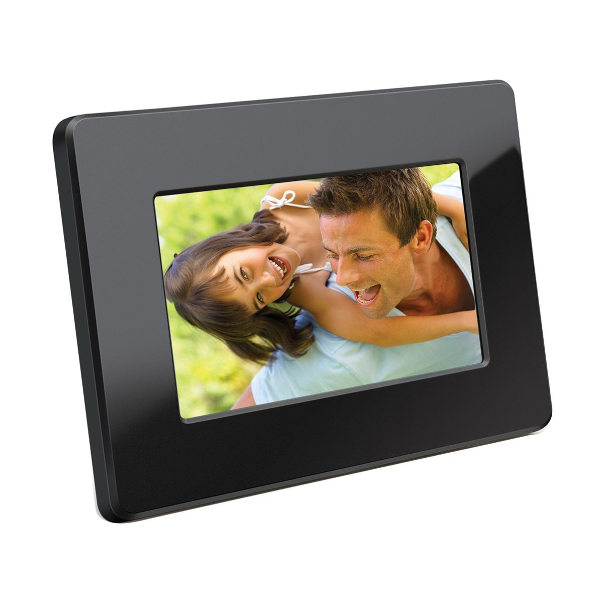 Kmart Digital Photo Frame Merkury Innovations 8 5 In Tft Lcd Digital Photo Frame
