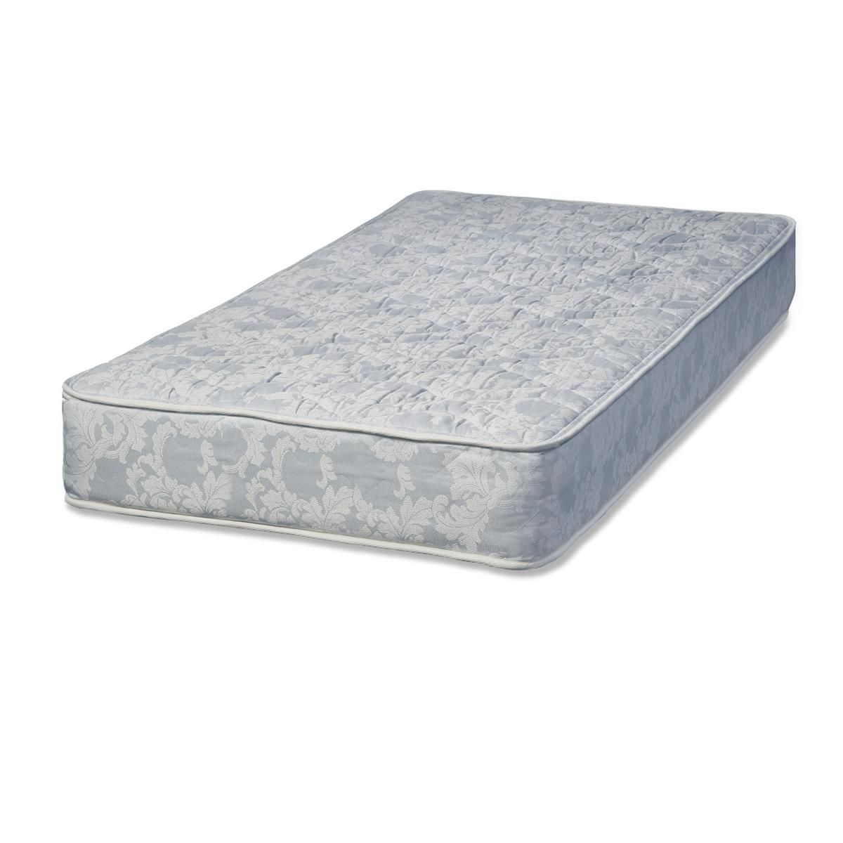 Baby Mattress Kmart Back Aid Twin Mattress Only Mattresses At Sears