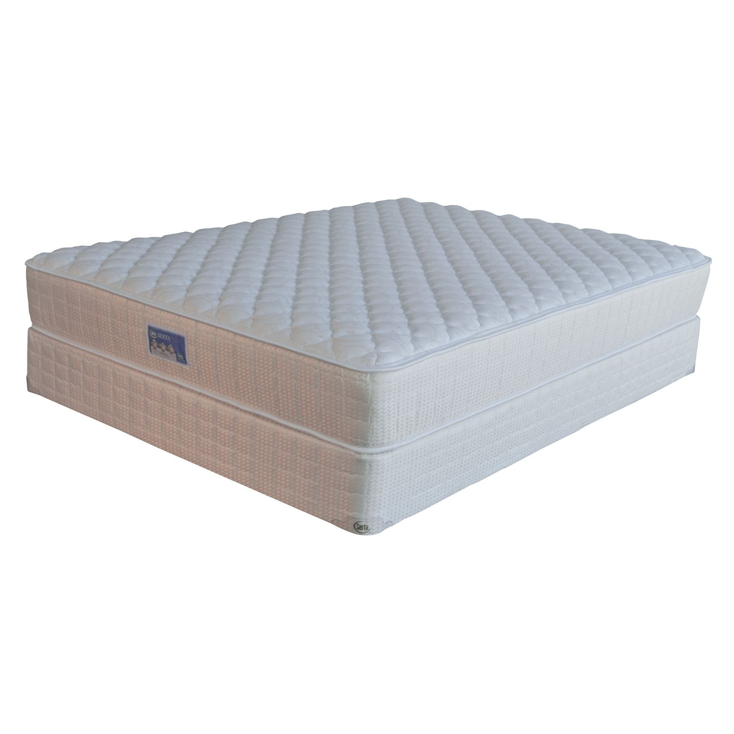 Serta Mattress Uk Check Out Serta Hutchinson Ii Queen Firm Mattress Shopyourway