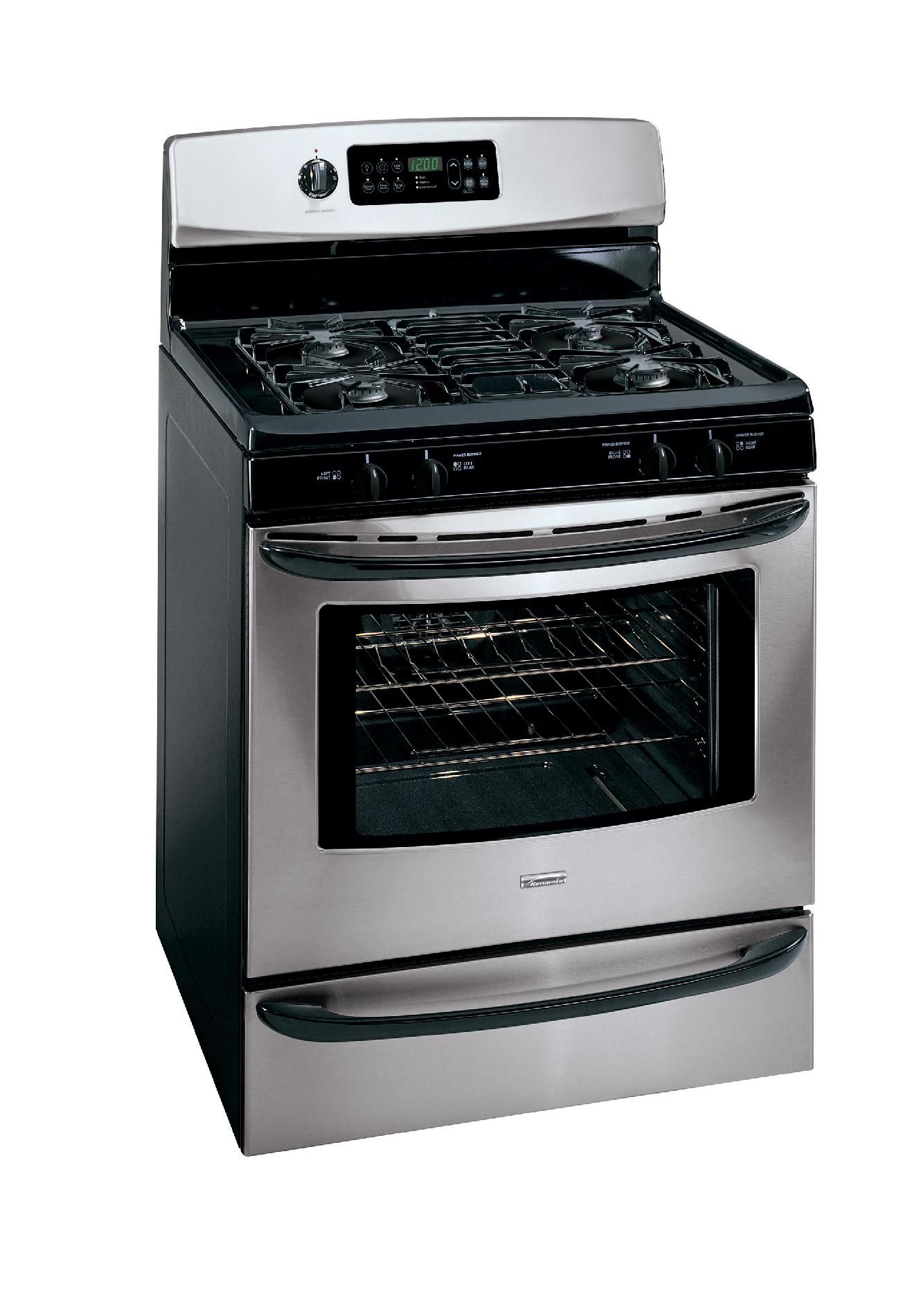 Gas Stove Prices Kenmore 30 Freestanding Gas Range