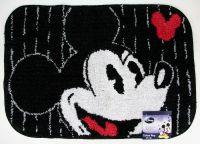 Disney Bath Rug Mickey Tuxedo