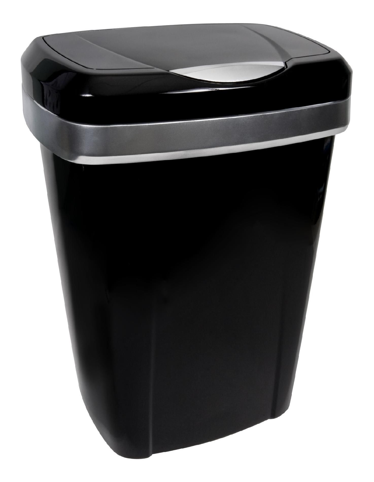Kitchen Garbage Can With Lid Find Rubbermaid Available In The Kitchen Trash Cans