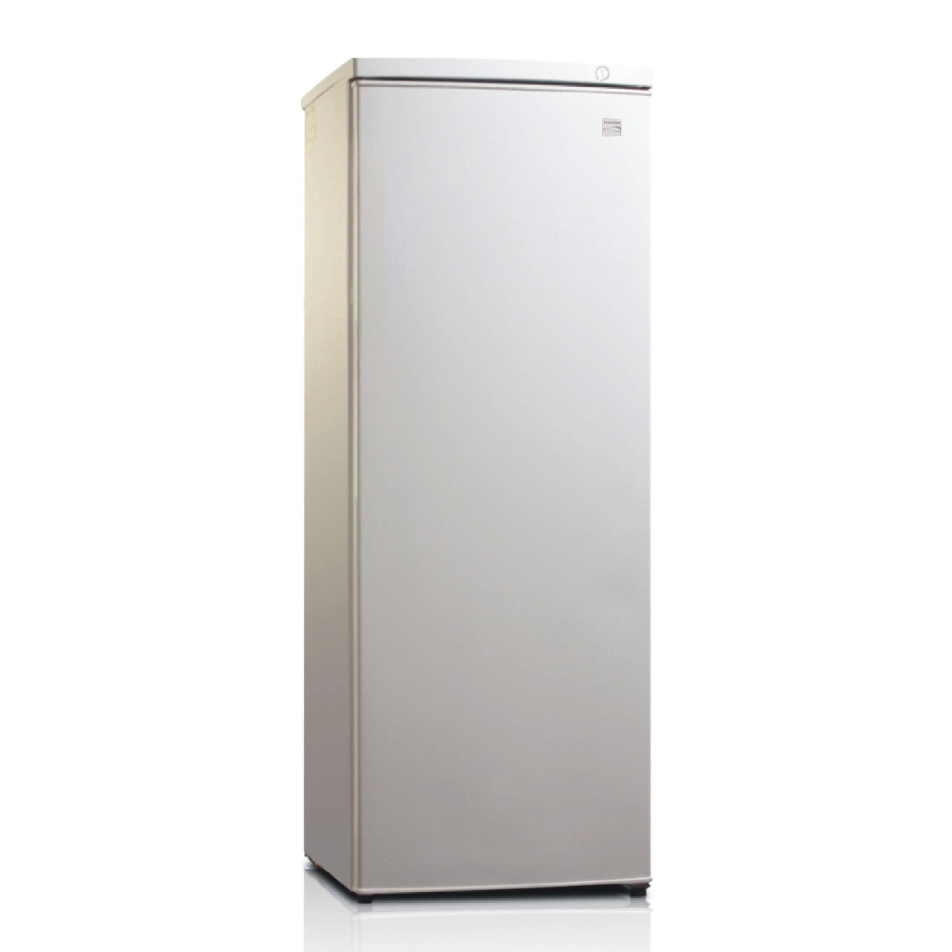 Kmart Freezer Kenmore 6 5 Cu Ft Upright Freezer Efficient Storage At