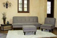 Contemporary Convertibles Newport Chair