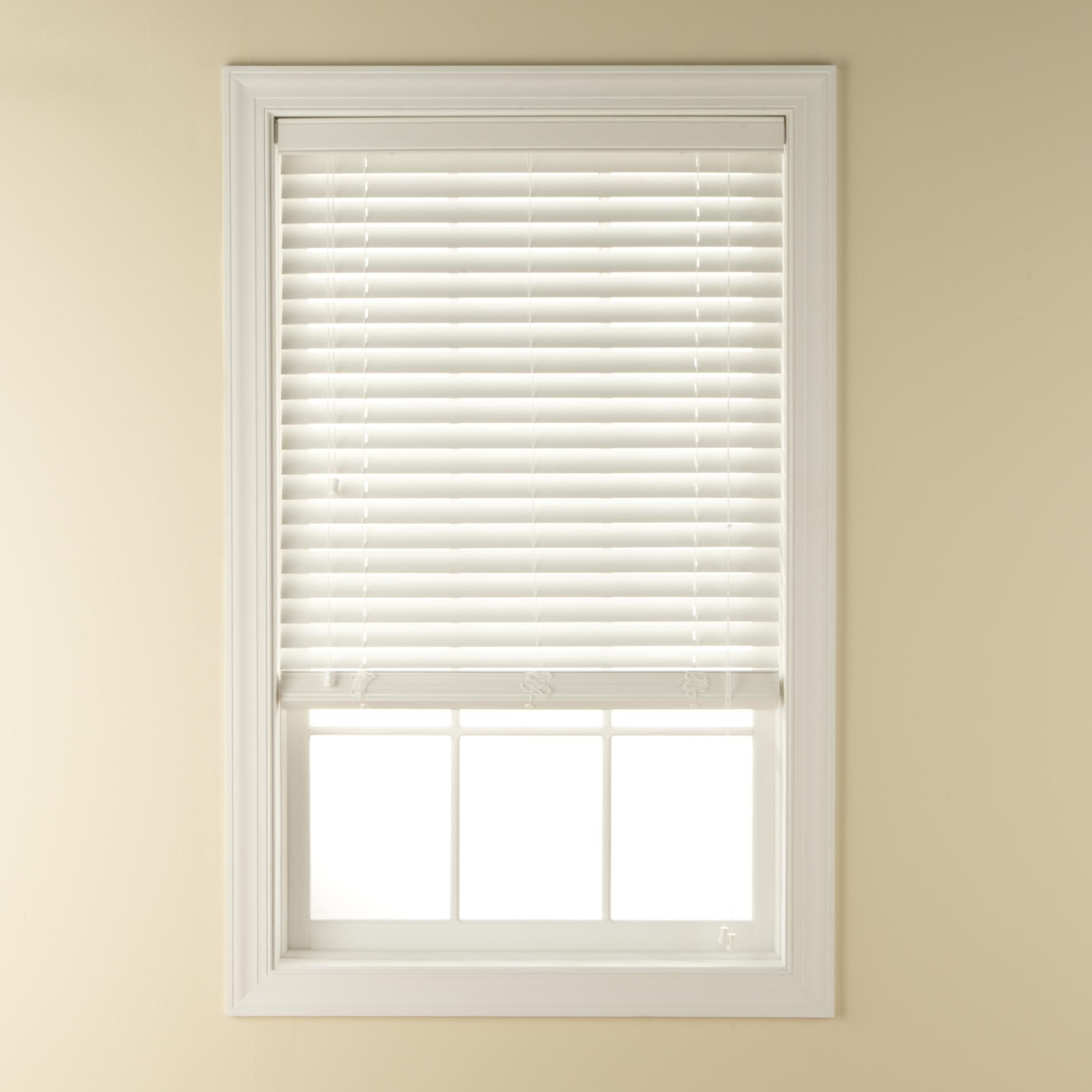 black-rectangle-modern-canvas-lowes-pleated-shades-stained-design Bali Shades Lowes
