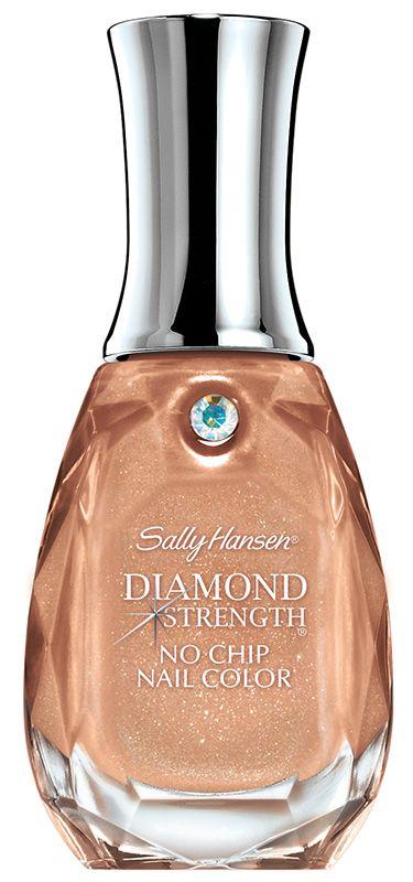 Sally Hansen Nail Polish Diamond Strength No Chip Nail Color
