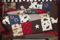Sweet Jojo Designs Wild West Cowboy Collection 9pc Crib ...