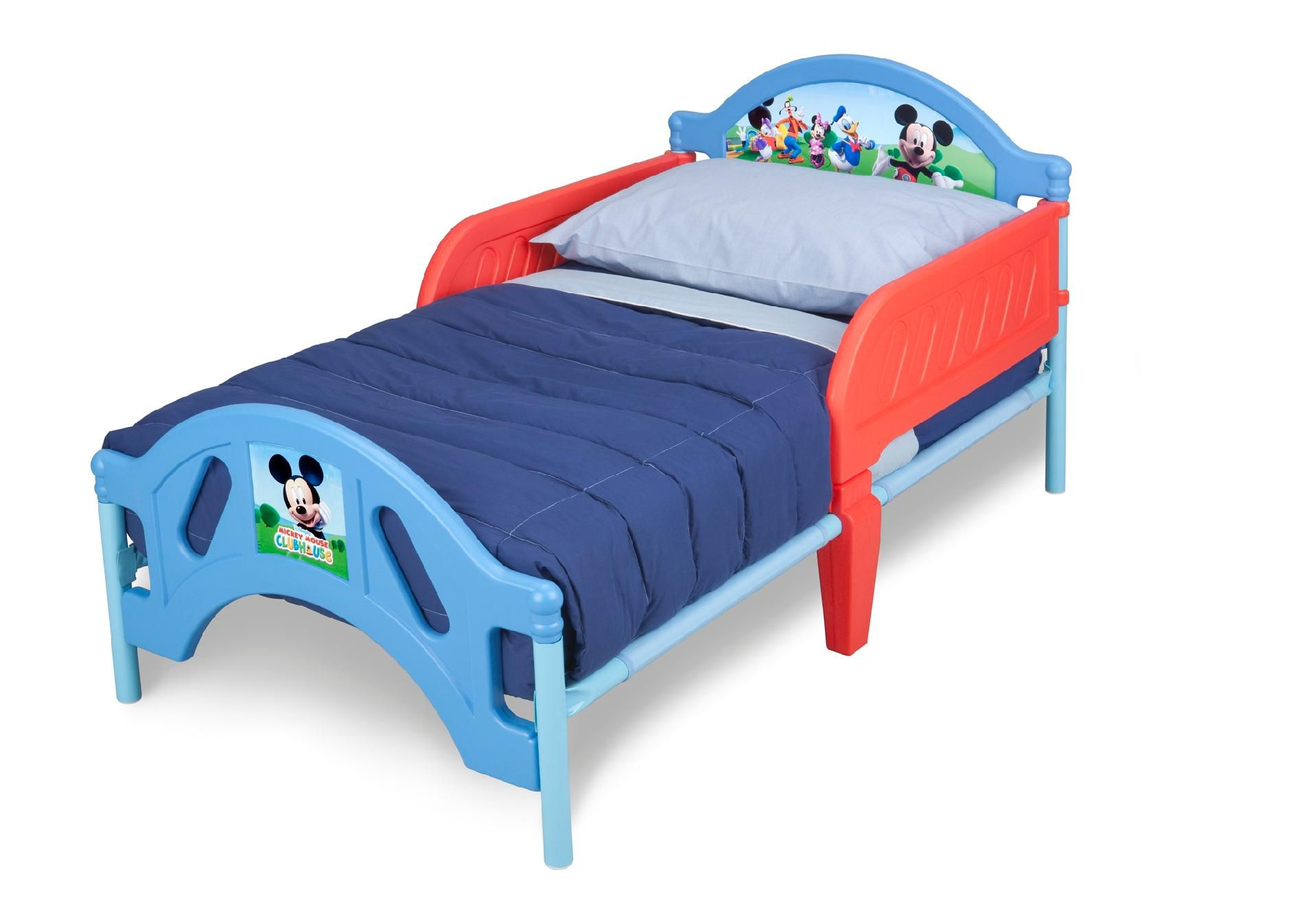 Cheap Toddler Beds Delta Mickey Mouse Toddler Bed