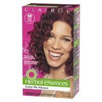 Herbal Essences Color Me Vibrant 048 Brazen Raisin Hair ...