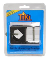 Tiki Torch Deck Clamp - Outdoor Living - Outdoor Lighting ...