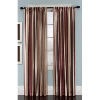 vertical striped curtain panels - Home The Honoroak