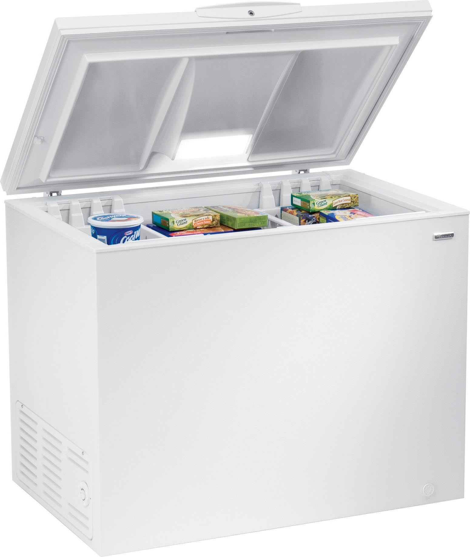 Kmart Freezer Kenmore 16342 13 Cu Ft Chest Freezer