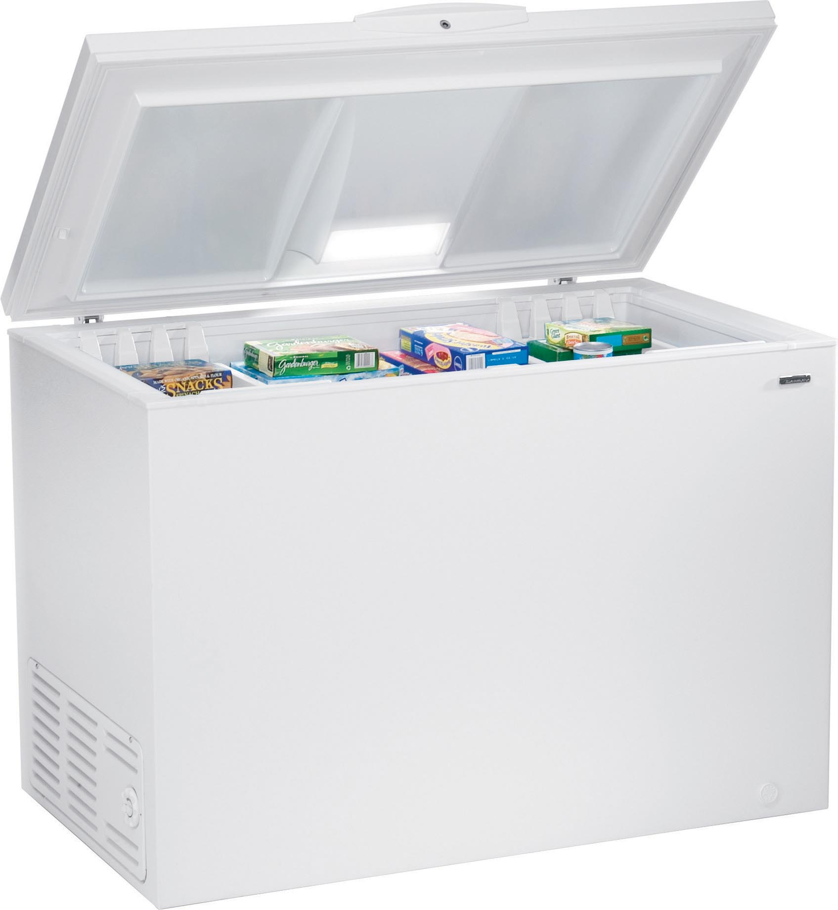 Kmart Freezer Kenmore 14 8 Chest Freezer Space Saving Efficiency At Sears