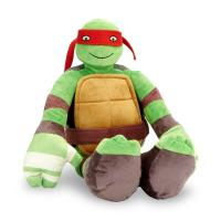 Teenage Mutant Ninja Turtles Cuddle Pillow - Raphael ...