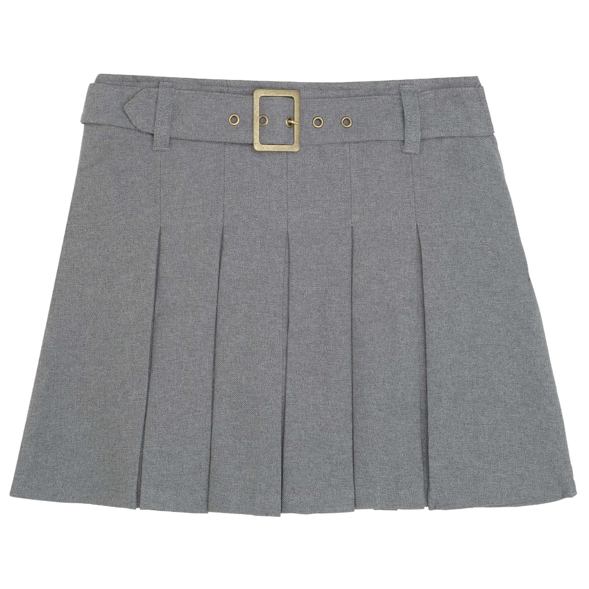 School Skirts Kmart At School By French Toast Girls Plus Pleated Scooter With
