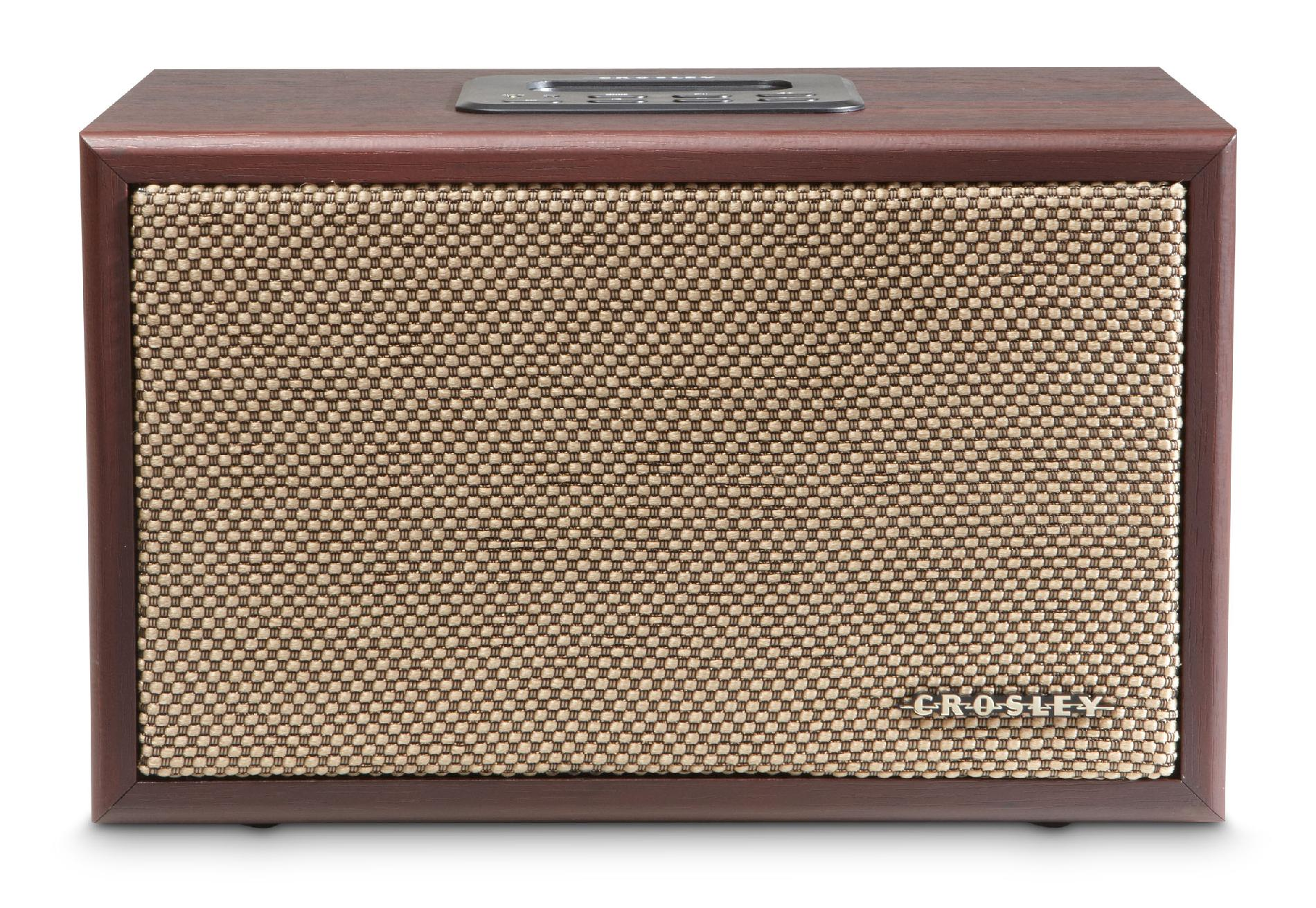 Crosley Radio Crosley Radio Cr3011a Ma Ideco
