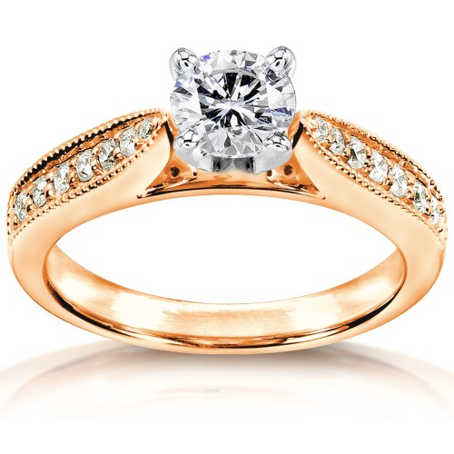 Medium Of What Is A Promise Ring