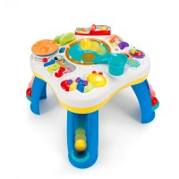 Bright Starts Having a Ball Get Rollin Activity Table ...