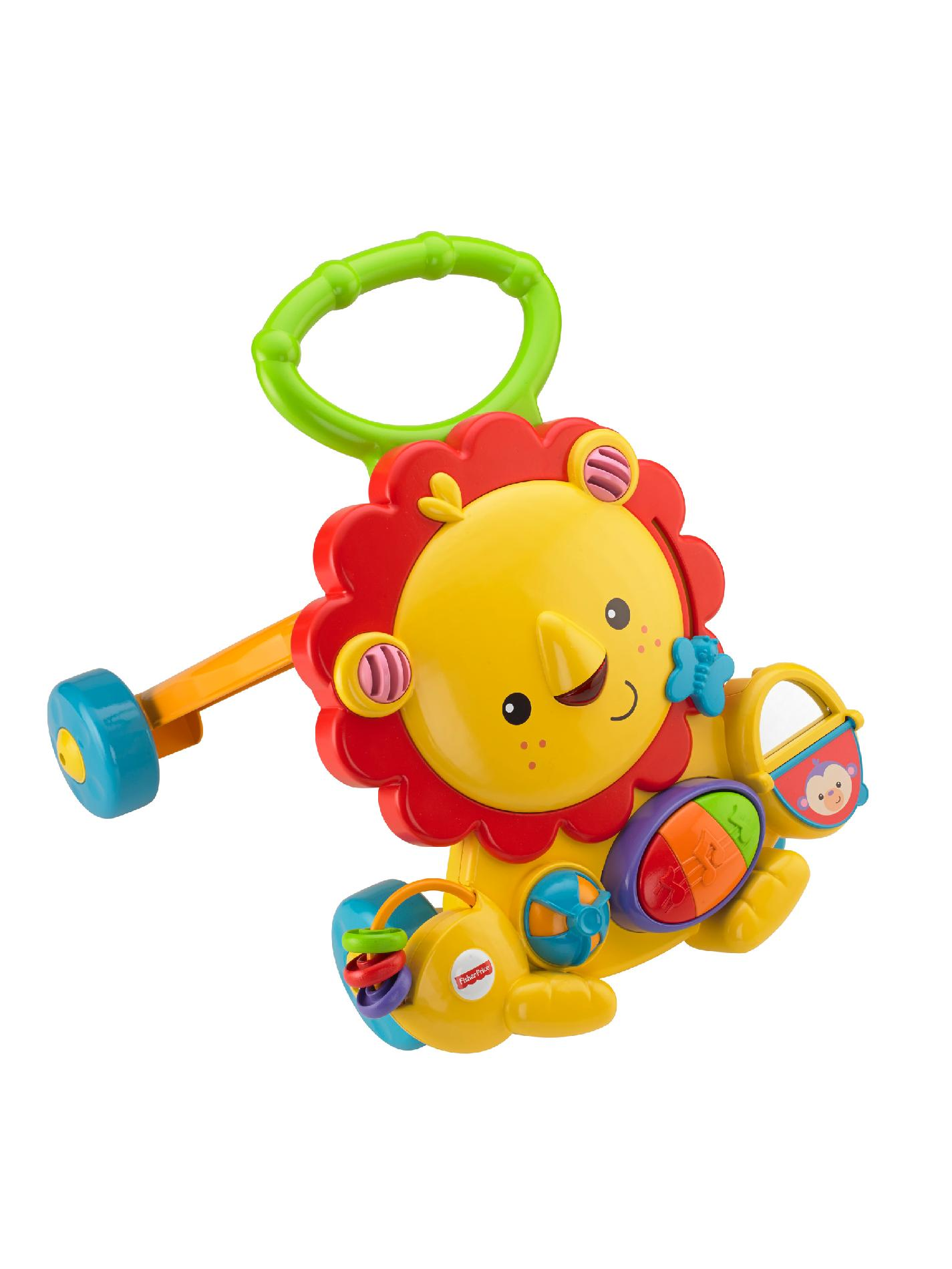 Mesa Musical Fisher Price Fisher Price Musical Lion Walker Toys And Games Learning