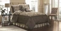 Jaclyn Smith Sanders Comforter Set - Filigree - Home - Bed ...