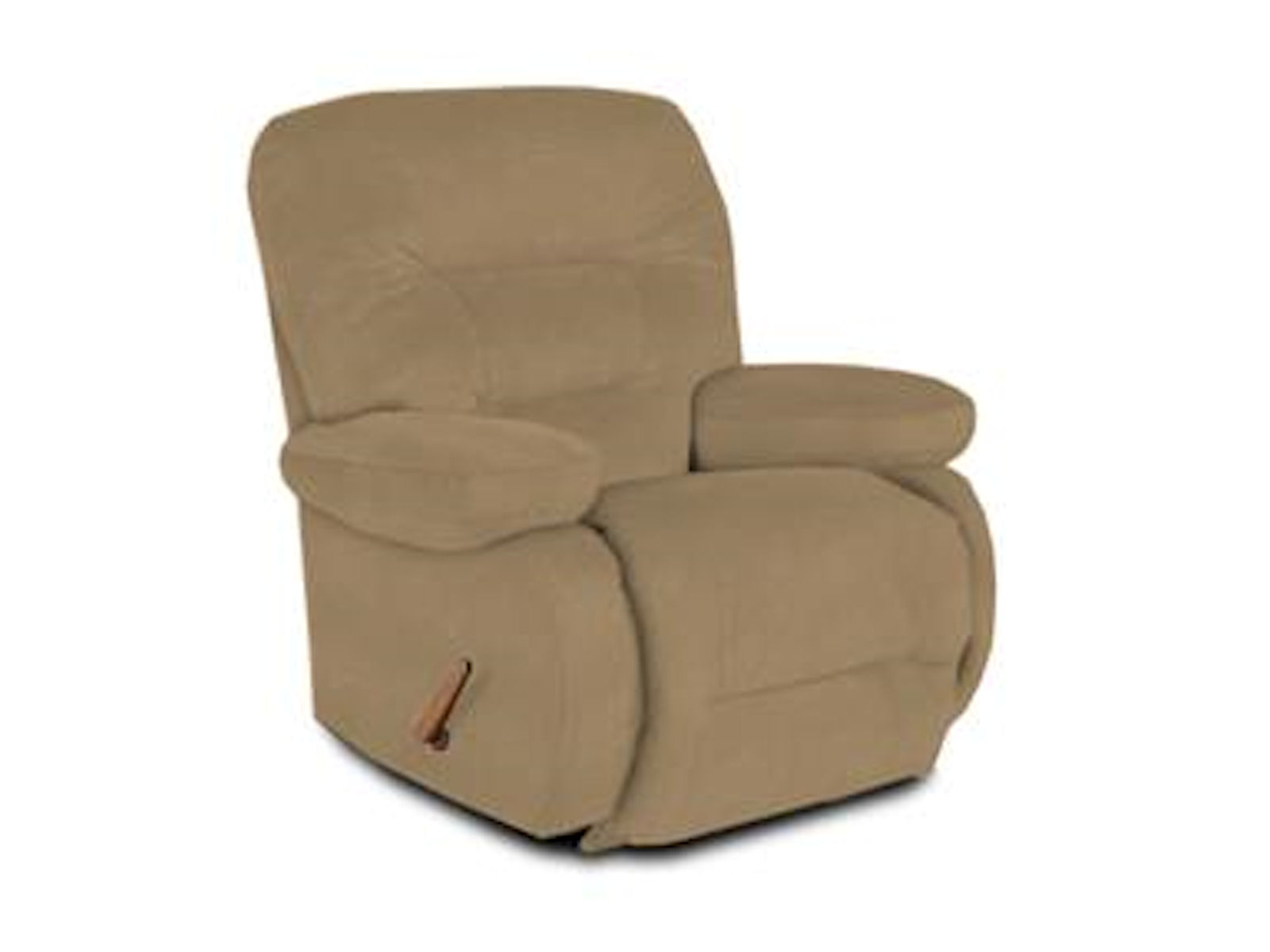 Best Rated Small Recliners Best Home Furnishings Bradley Space Saver Recliner Chair