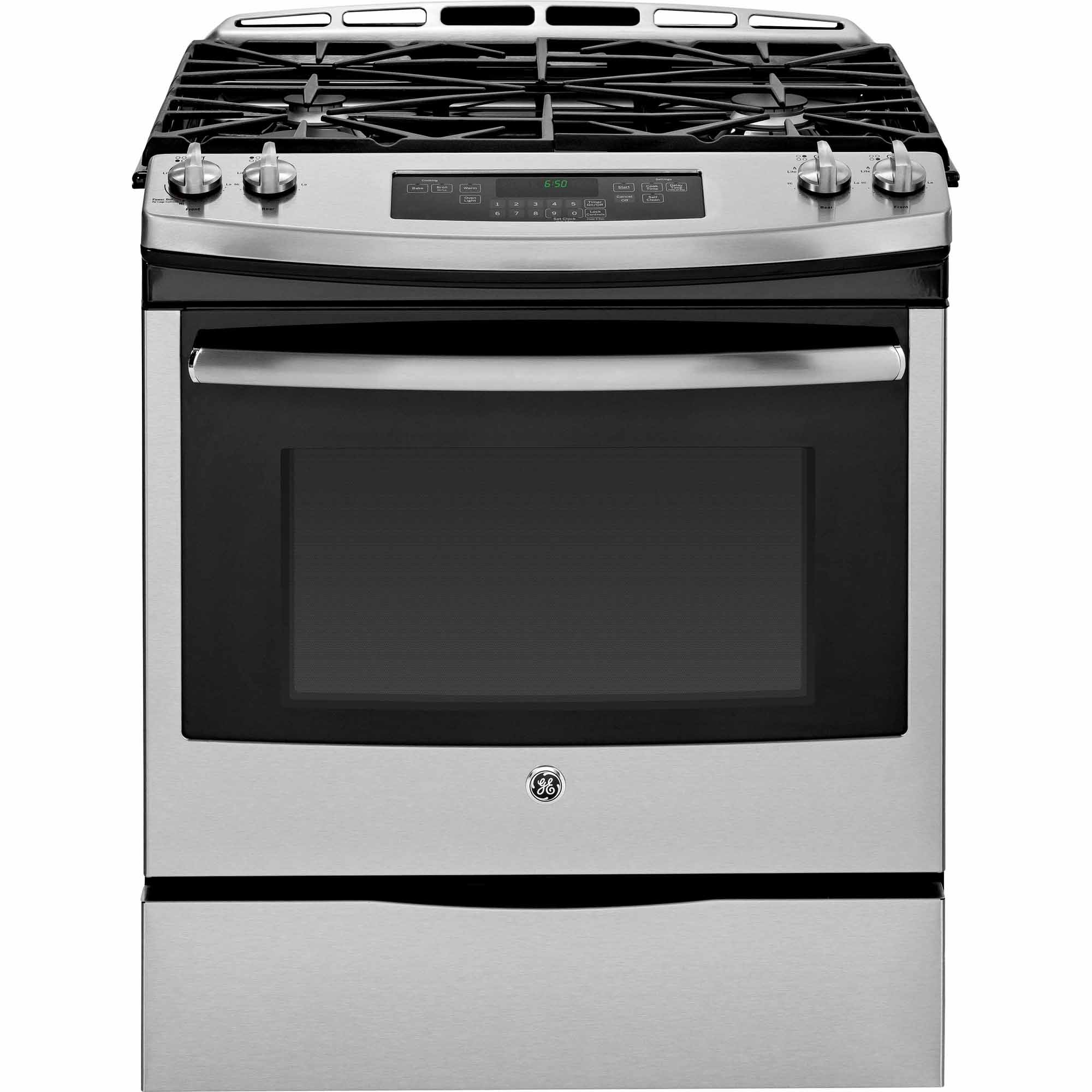 Cooktop Gas Stoves 30