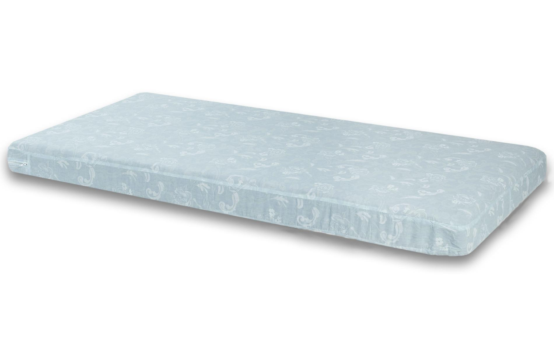 Thin Mattress Topper Essential Home Firm 5 Quot Twin Size Mattress Only