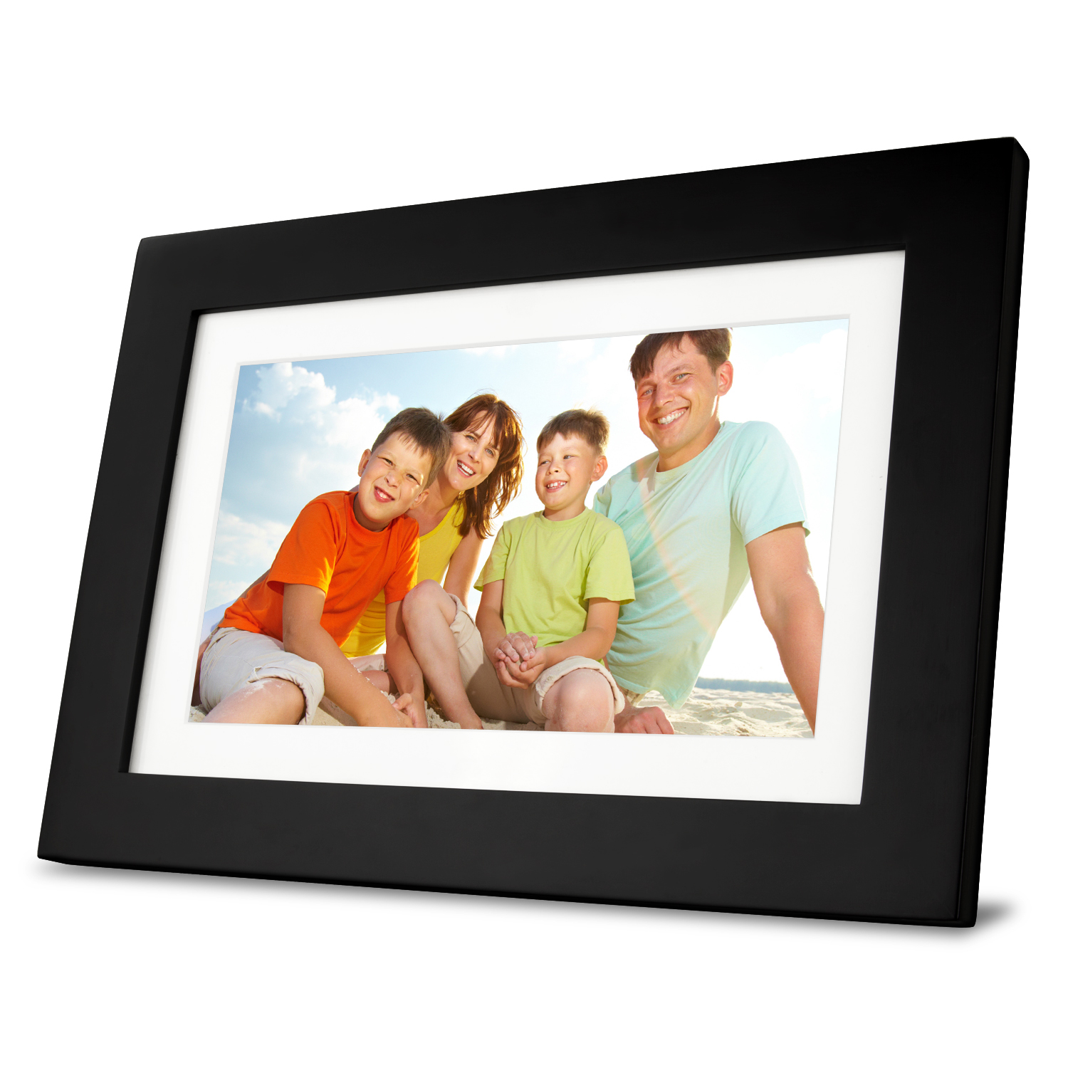 Kmart Digital Photo Frame Viewsonic 10 1 Quot Digital Photo Frame 128mb 1024x600 Tvs